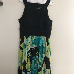 Size 16 Dress Barn dress